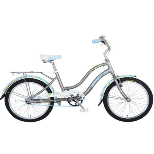 Ofertas de Bicicleta Infantil Lola Aro 20 Gris por $129990
