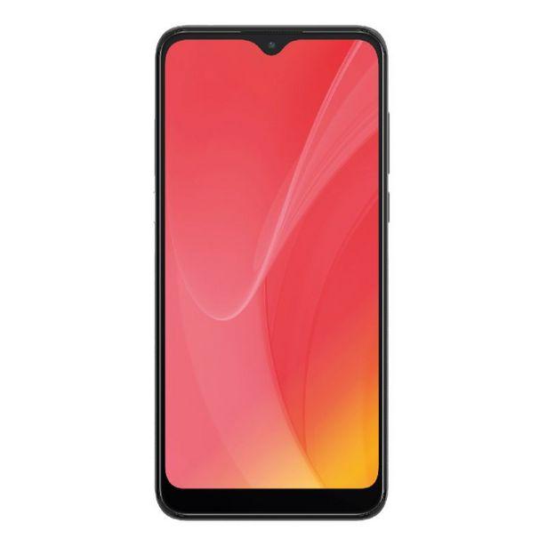 Ofertas de Smartphone L9S Volcano Black Triangulado / Entel por $59990