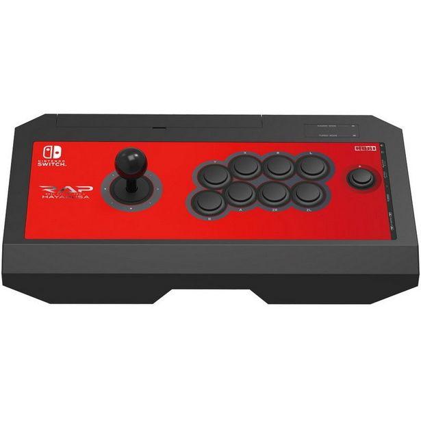 Ofertas de Control Arcade Rapv Hayabusa Nintendo Switch por $175920
