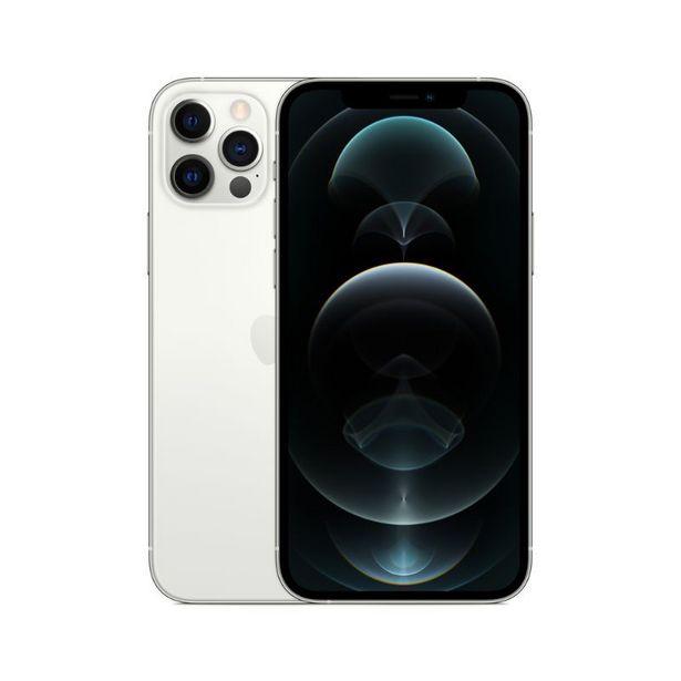 Ofertas de Iphone 12 Pro 256 GB Plata / Claro por $1139990