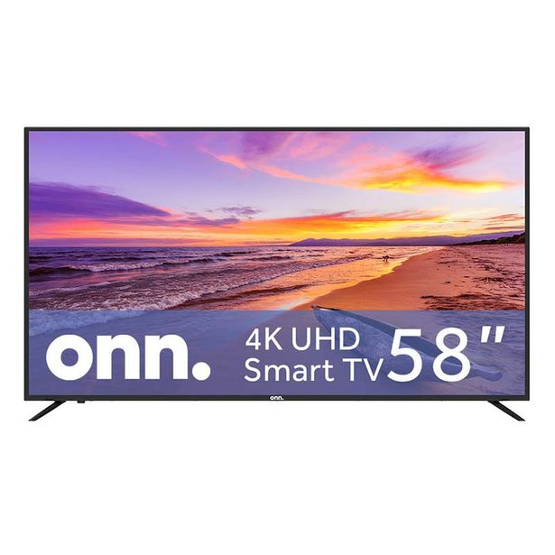 Ofertas de LED 58 4K SMART TV / E58D62UN por $319990