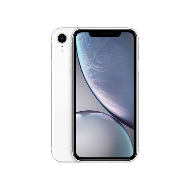 Ofertas de Iphone Xr 64 GB Blanco / Claro por $499990