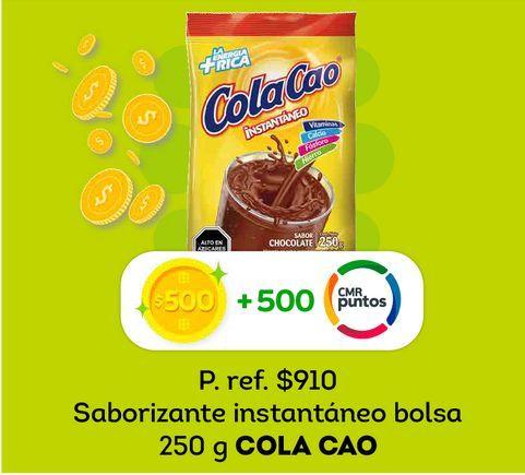 Ofertas de Chocolate a la taza Cola Cao por