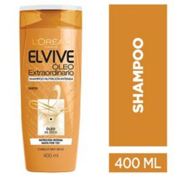 Ofertas de Shampooo  Nutrición Profunda Óleo Extraordinario  por $2590