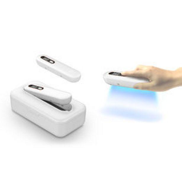 Ofertas de Caja Sanitizadora UV por $24999