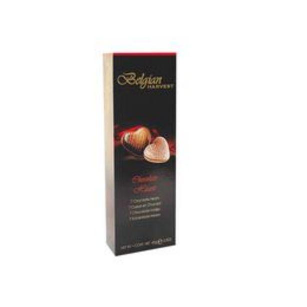 Ofertas de Chocolate Belgian Harvest Seashells Bom por $1190