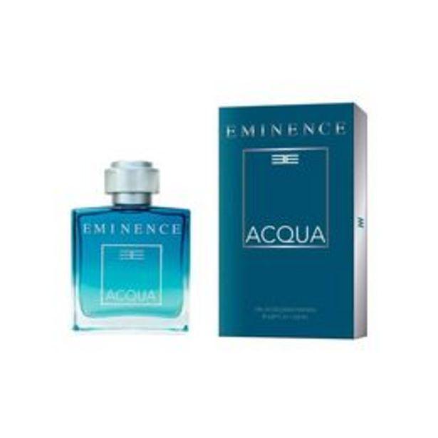 Ofertas de Agua de perfume Acqua  por $6490