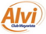 Logo Alvi