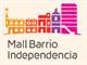 Logo Mall Barrio Independencia