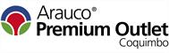 Logo Arauco Premium Outlet Coquimbo