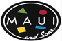 Logo Maui and Sons