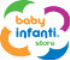 Logo Baby Infanti