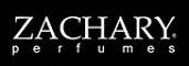 Logo Zachary Perfumes