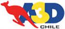 Logo A3D