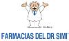 Logo Farmacias del Dr. Simi