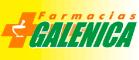 Logo Farmacias Galenica