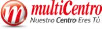 Logo Multicentro