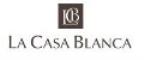 Logo La Casa Blanca