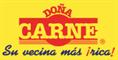 Logo Doña Carne