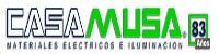 Logo Casa Musa