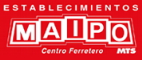 Logo Establecimientos Maipó