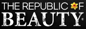 Logo The Republic of Beauty