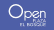 Logo Open Plaza El Bosque