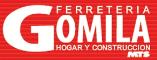 Logo Gomila