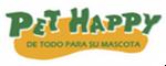 Logo Pet Happy
