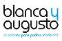 Logo Blanca y Augusto