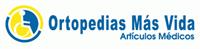 Ortopedias Más Vida